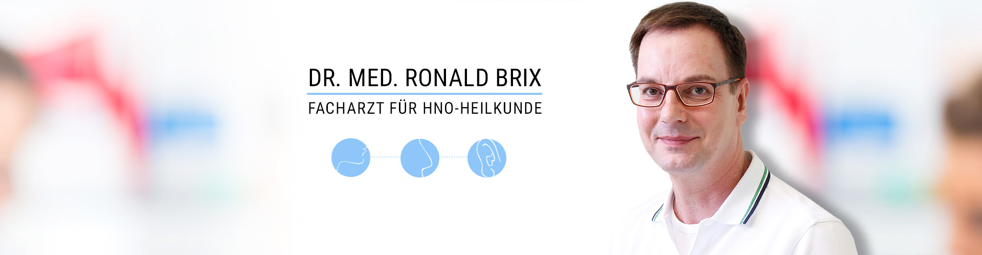Praxis Dr. med. Ronald Brix